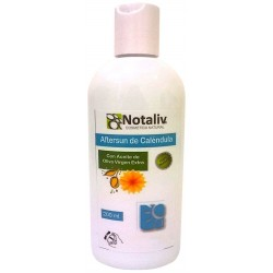 AFTERSUN CALENDULA 400ml