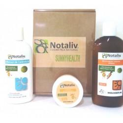 CAJA NOTALIV BOX SUNNYHEALTH