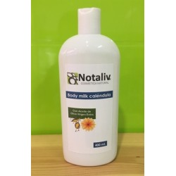 BODY MILK CALENDULA 400ML