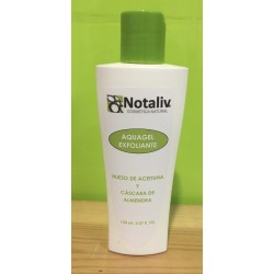 AQUAGEL EXFOLIANTE